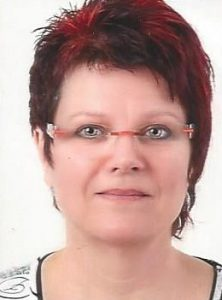 Pfarrerin Karin Ludwig-Heiderich
