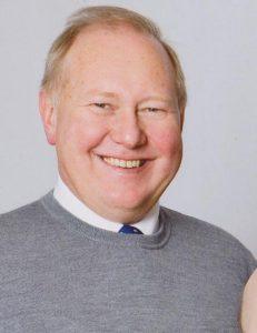 Pfarrer Jörg Scheer