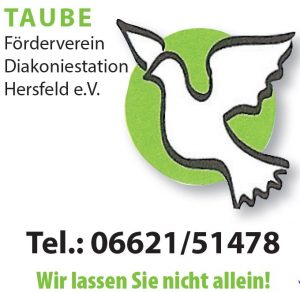 TAUBE Förderverein Diakonie Bad Hersfeld e.V.