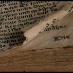 Das Buch der Geheimnisse...