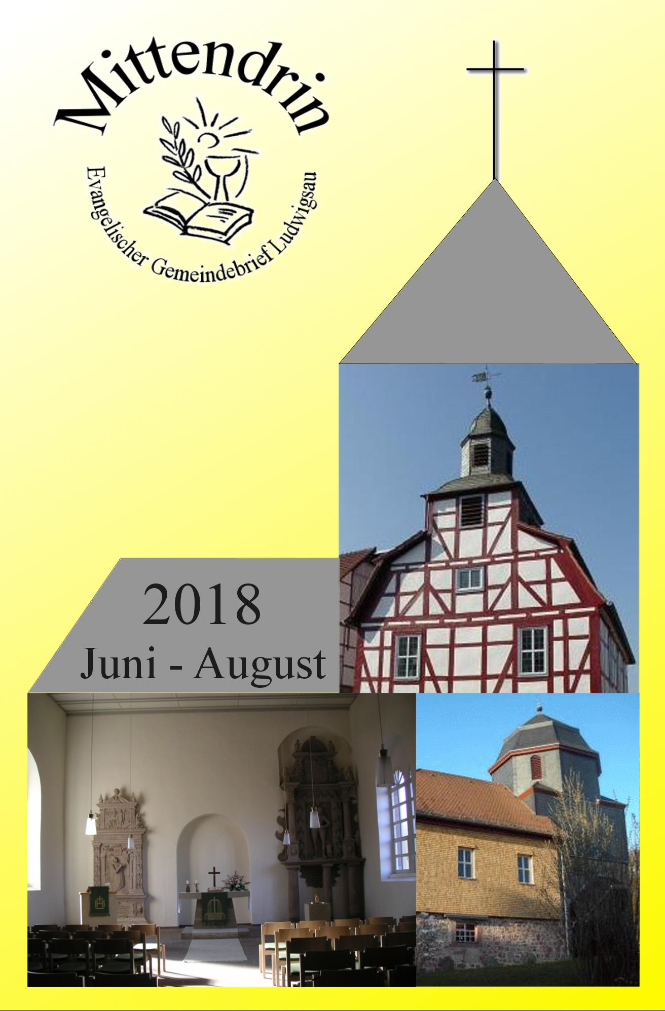 Gemeindebrief 2/2018 – Zum Download hier klicken!
