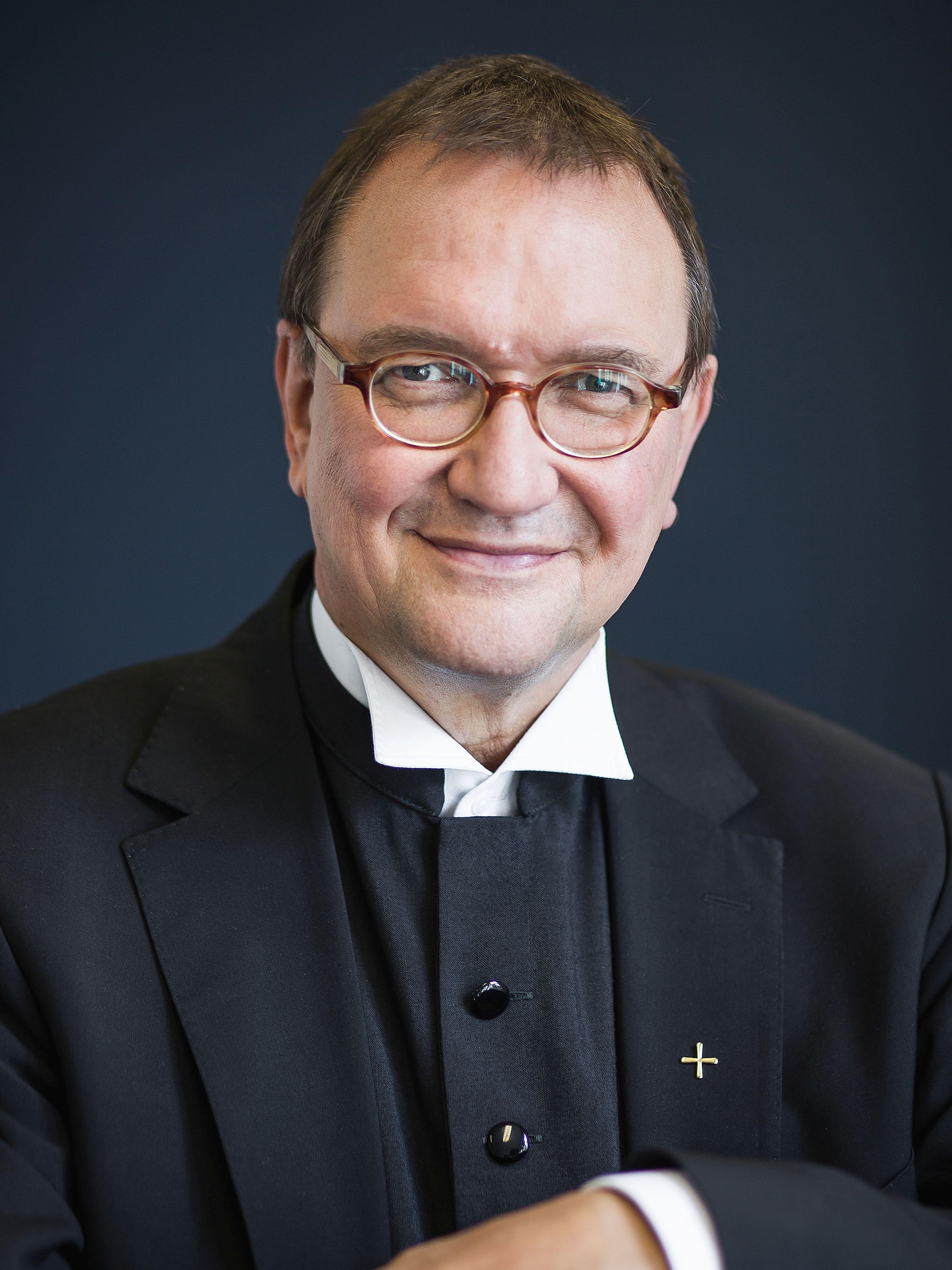 Bischof Prof.Dr. Martin Hein